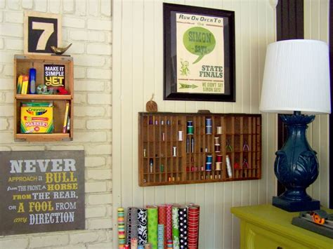 organizing your craft room on a budget vintage paint 351 best sewing craft room ideas images on