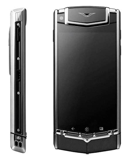Vertu Ti by Vertu Ti The Brand S Android Phone Extravaganzi