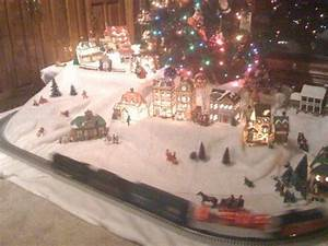 629 best images about Christmas Villages on Pinterest