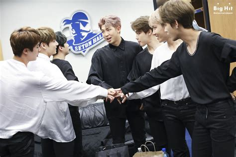 Bts Became The First Group Nominated For The Billboard