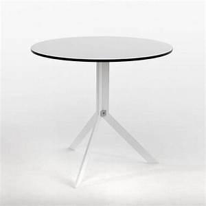 Table Bistrot Pliante : catgorie table de jardin page 17 du guide et comparateur d 39 achat ~ Teatrodelosmanantiales.com Idées de Décoration