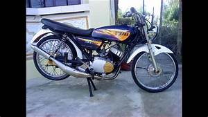 Rs Yamaha 100 Modified