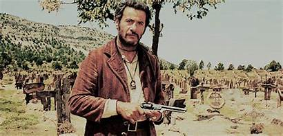 Tuco Blondie Smile Chose Distracted Fact Kill
