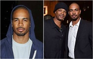 The love life and equally talented children of Damon Wayans Sr.
