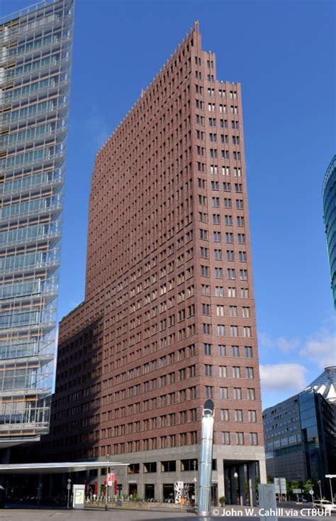 kollhoff tower  skyscraper center