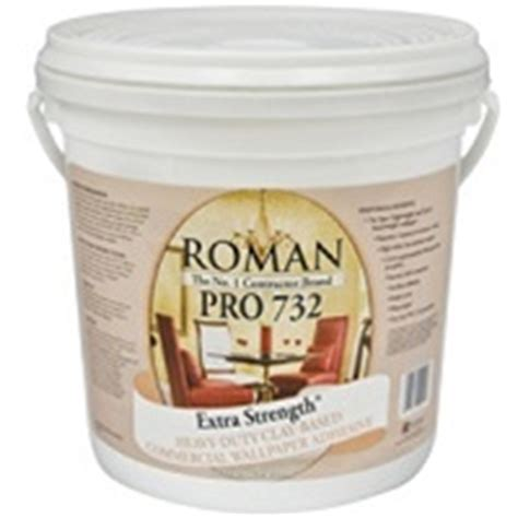 roman pro  extra strength heavy duty clay based