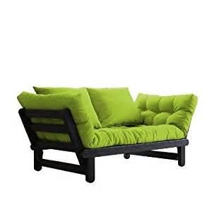 amazon com fresh futon beat convertible futon sofa bed