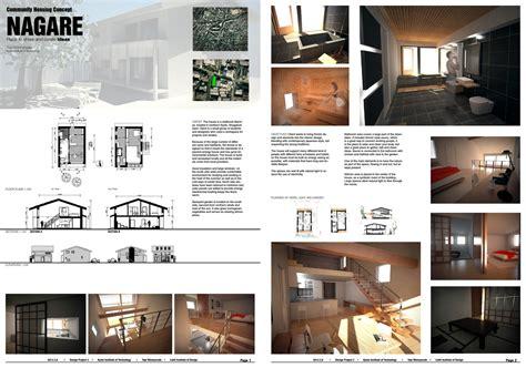 home design board presentation board layout by t mann d4oef0n jpg
