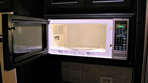 dimensions   ge spacemaker microwave