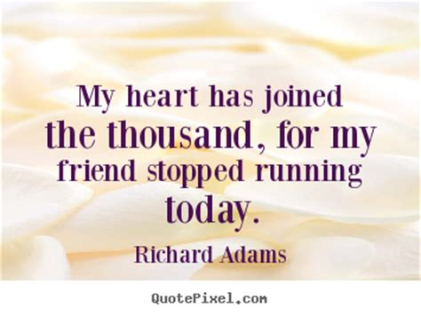 inspirational quotes  heart  joined  thousand
