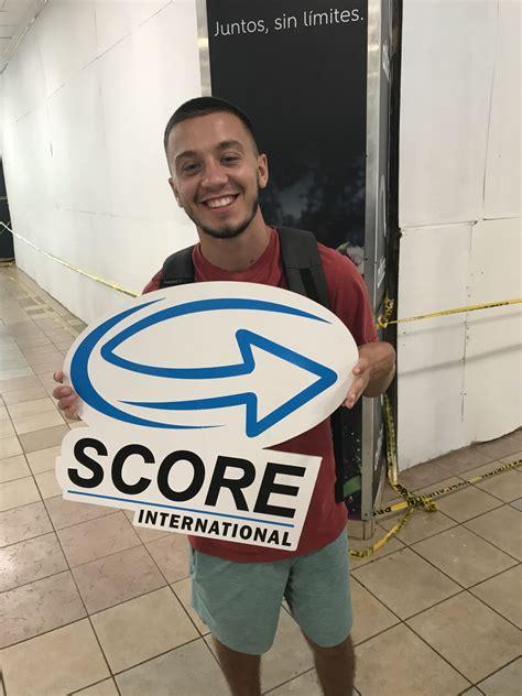 ben merrill score international