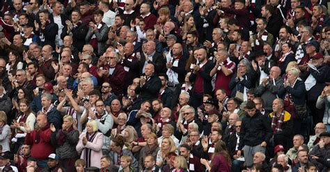 Hearts reach new milestone in season ticket sales after ...