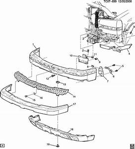 Rear Seat For 2004 Gmc Sierra Parts Diagram  Rear  Free Engine Image For User Manual Download