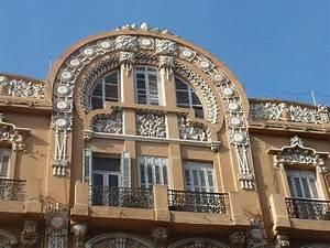 Art Deco Architektur : jugendstil das weltreisejournal ~ One.caynefoto.club Haus und Dekorationen