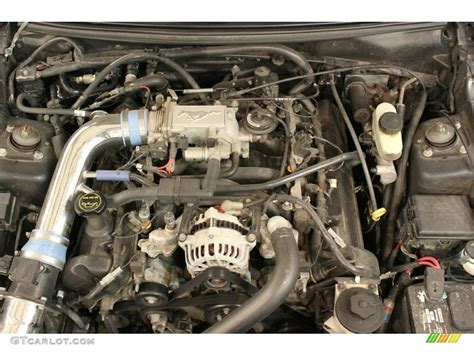 4 6 Liter Sohc Engine Diagram 2001 ford mustang gt convertible 4 6 liter sohc 16 valve