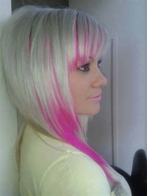 142 Best Images About Hair Chalk On Pinterest See More