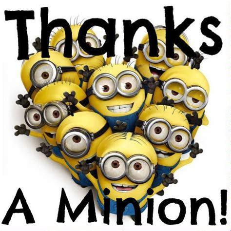 """Calgary Relay On Twitter """"thanks A #minion To All Our #calgaryrelay Supporters!! You Rock"""
