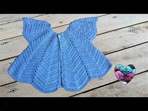 brassiere papillon bebe au crochet chaquetita bebe With robe au crochet facile