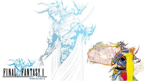 final fantasy  wallpaper  javividarkie  deviantart