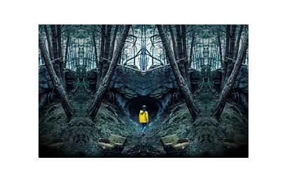 Netflix Wallpapers Dark Travel Darkness Greepx Mystic