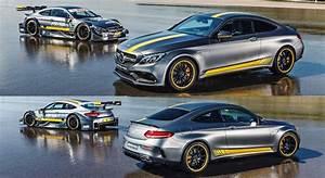 Mercedes C63 Amg 2017 : 2017 mercedes amg c63 coup edition 1 2016 dtm racecar ~ Carolinahurricanesstore.com Idées de Décoration