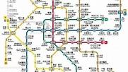 最新2020台北捷運圖來了 環狀線跨4大高運量站:好威   生活   三立新聞網 SETN.COM