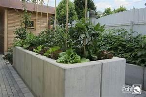 Pflanzen Kübel Beton : hochbeet pflanzen hochbeet holz garten pflanzen hochbeet aus holz fr balkon und terrasse ~ Sanjose-hotels-ca.com Haus und Dekorationen