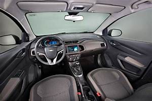 Chevrolet Prisma Ltz 1 4 2014  2015