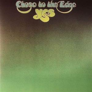 YES - Close To The Edge - Vinyl (gatefold 180 gram vinyl ...