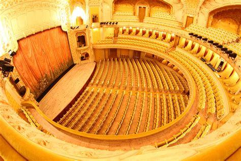 association 1901 bureau opéra de vichy joyau de style nouveau