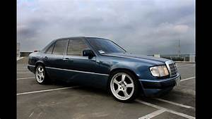My Mercedes Benz 260e W124  Xander