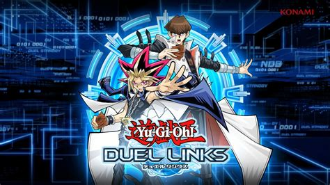 Yu Gi Oh Duel Links Should Be Coming Out Globally This