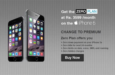 apple iphone payment plan apple india hints at zero downpayment plans for iphone 6