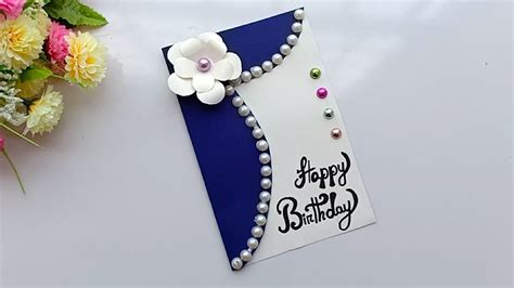 Birthday Card Image by How To Make Special Birthday Card For Best Friend