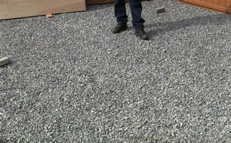 gravel paving how to build brick paving patio in 9 steps in oak lawn