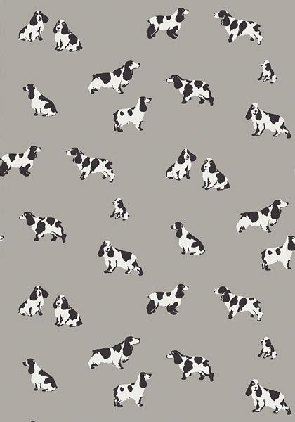 dog print wallpaper uk gallery
