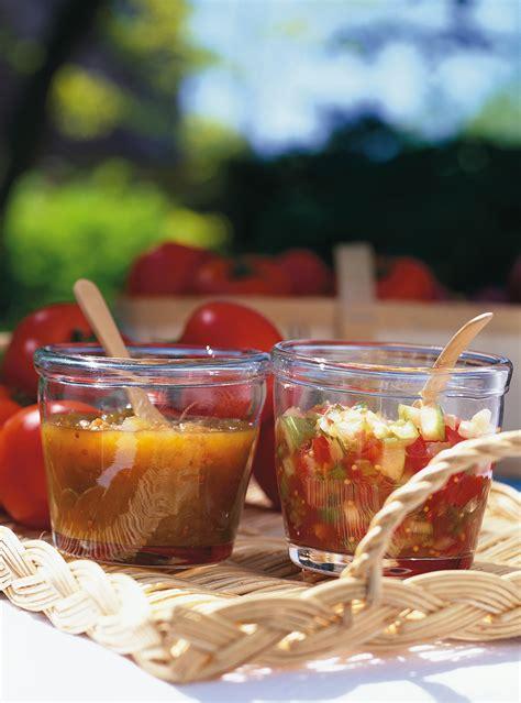 cuisiner des tomates vertes mini pains de viande au ketchup recette