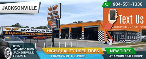 tire shop  clearwater fl area