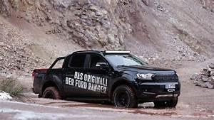 Ford Ranger Black Edition Kaufen : 2018 ford ranger black edition umbau extreme review ~ Jslefanu.com Haus und Dekorationen