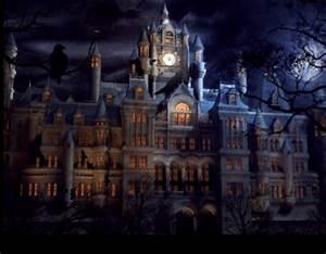 Halloween Wallpaper: Halloween Castle
