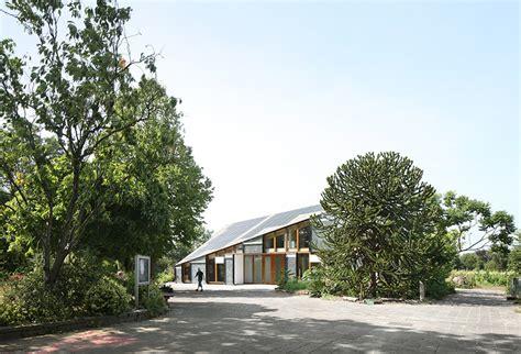 bureau center angoul e bureau sla nature environment learning center in amsterdam