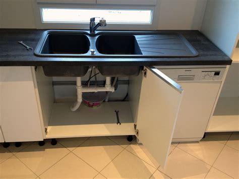 installation cuisine ikea la cuisine est terminée enfin presque ma maison phenix