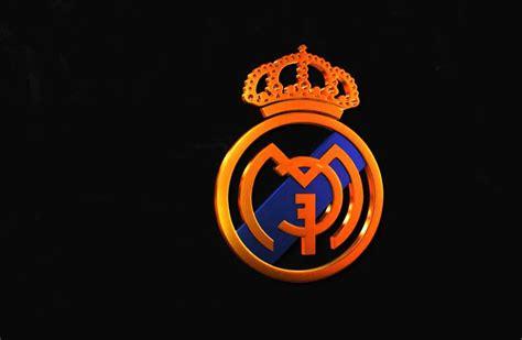 real madrid logo   fun