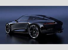 Chironontwerper geeft 911 compleet nieuw design Autoblognl