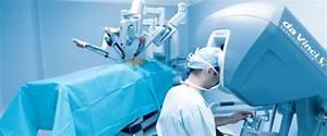 Robotic Surgery Program: Urology Surgery