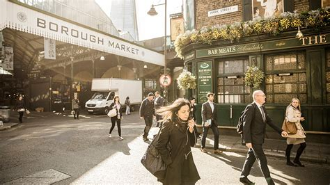 borough market plan borough market london guide