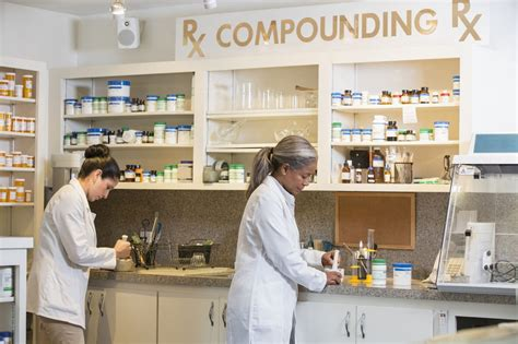 What Is Pharmacy by Naturopathy And Dubious Compounding Pharmacies A Deadly