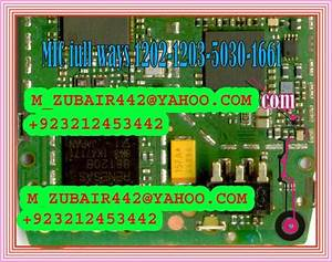 Mobile Rapair  U0026 Hardware  Mic Solution