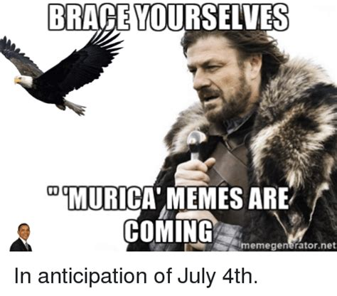 Meme Generator Brace Yourselves - 25 best memes about america america memes
