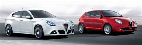 What If There Was An Alfa Romeo Citycar?  Fiat Group's World